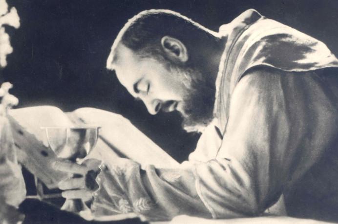 Incontri di preghiera nel MESE DI LUGLIO