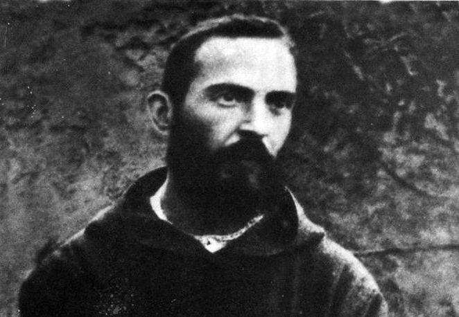 111° anniversario delle prime Stimmate di Padre Pio