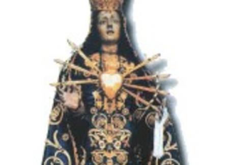Santa Messa 12-5-21