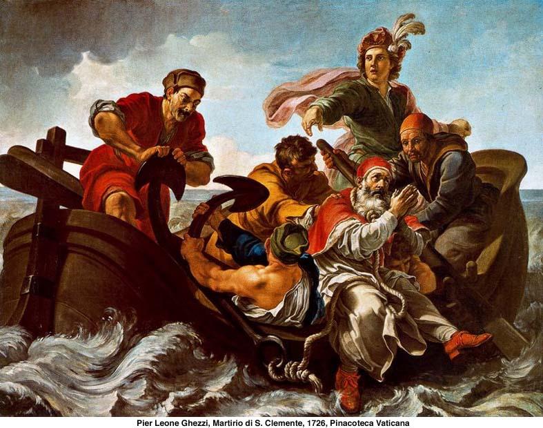 Santa Messa 23-11-20