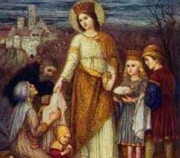 Festa Santa Elisabetta 16-11-19