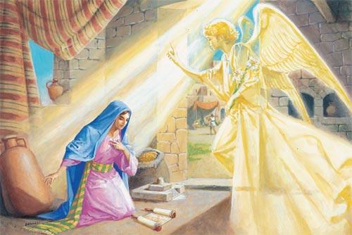 Santa Messa 25-3-19