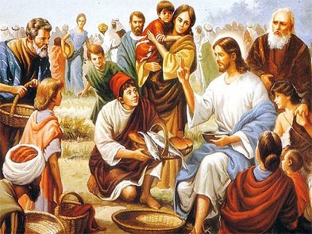 Santa Messa 16-4-21