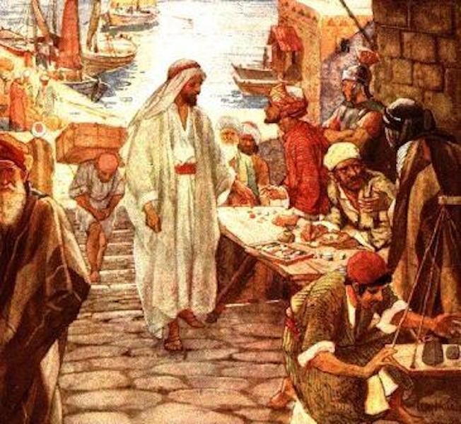Santa Messa 18-1-20