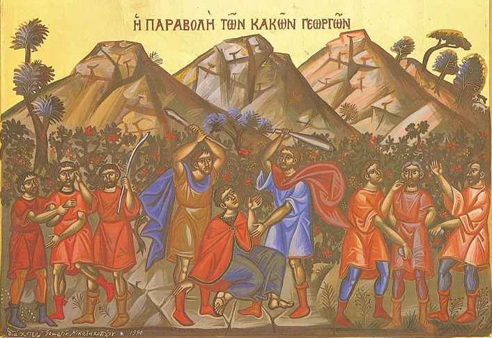 Santa Messa 22-3-19