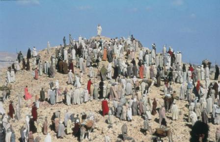 Santa Messa 19-4-21