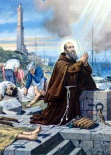 Santa Messa 19-9-20