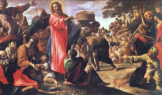 Santa Messa 2-8-20