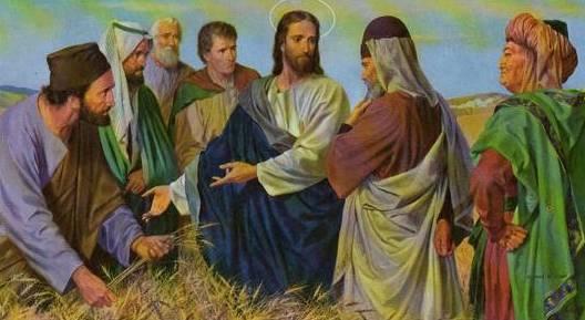 Santa Messa 19-7-19
