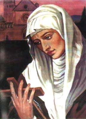 Santa Messa 19-11-19