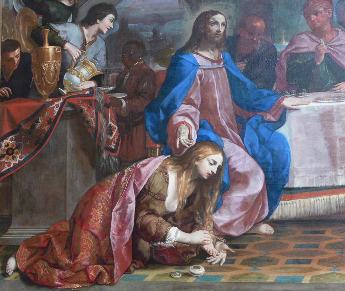 Santa Messa 22-7-21