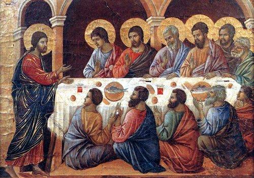 Santa Messa 18-4-21