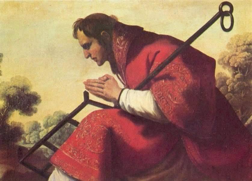 Santa Messa 10-08-20