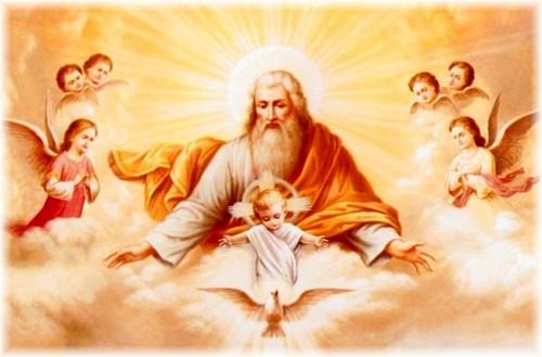 Santa Messa 15-5-21