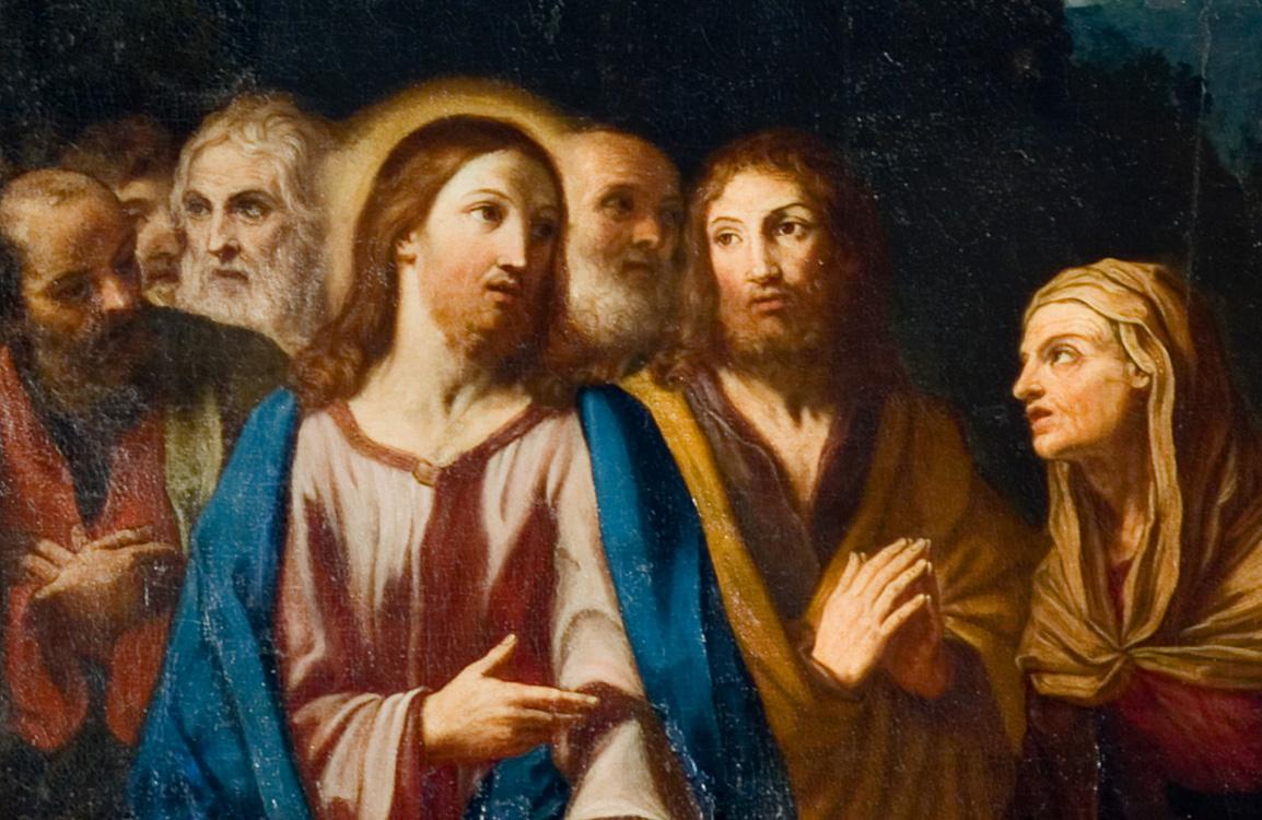 Santa Messa 20-3-19