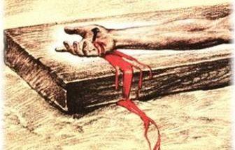 Luglio il mese del Preziosissimo Sangue di Gesù