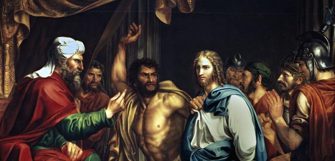 Santa Messa 12-4-19