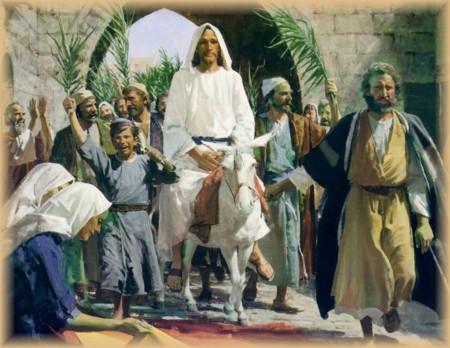 Santa Messa 5-4-20