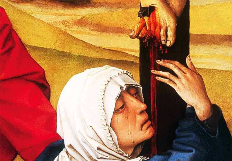 Santa Messa 14-4-19