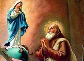 Santa Messa 11-5-19