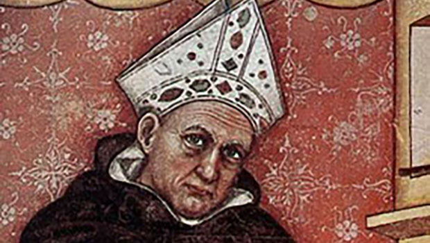 Santa Messa 15-11-19