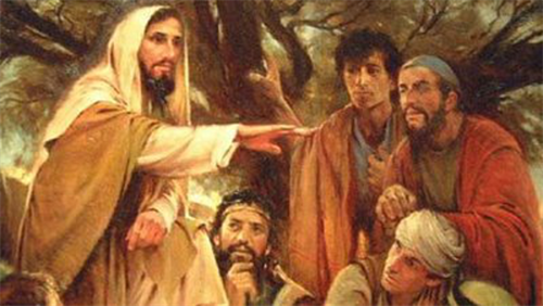 Santa Messa 20-7-21