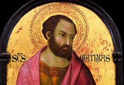Santa Messa 14-5-21