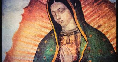 Santa Messa 12-12-19